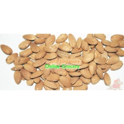 Badam Almonds 250g