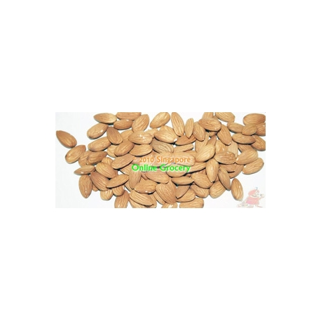 Badam Almonds 250g