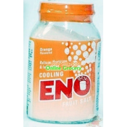 Eno Fruit Salt Orange 100gm bot