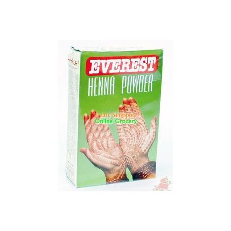 Everest Henna Powder 100gm