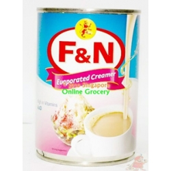 F&N Evaporated Creamer 400gm