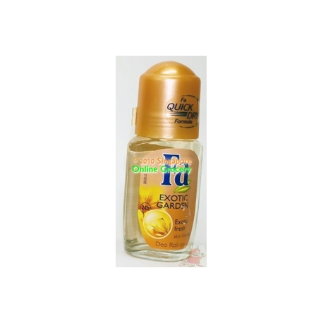 Fa Deo Roll-On Exotic Garden 50ml