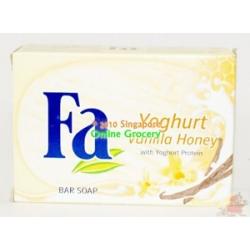 Fa Soap 125gm
