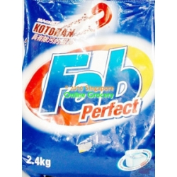 Fab Perfect Detergent Powder 3Kg