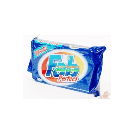 Fab Soap Bar Perfect 160gm