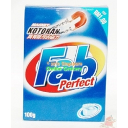 Fab Soap Powder Perfect 100gm