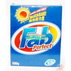 Fab Soap Powder Perfect 500gm