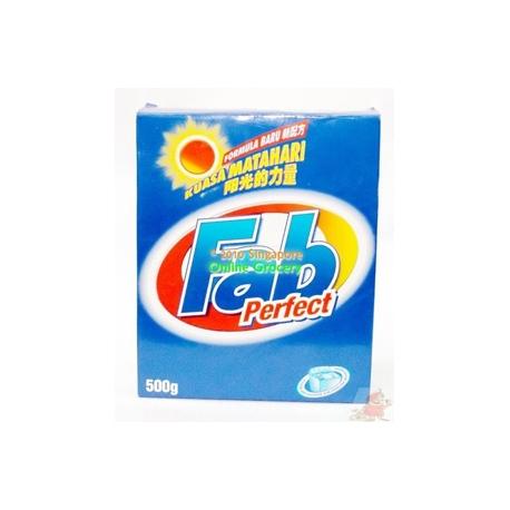 Fab Soap Powder Perfect 500gm
