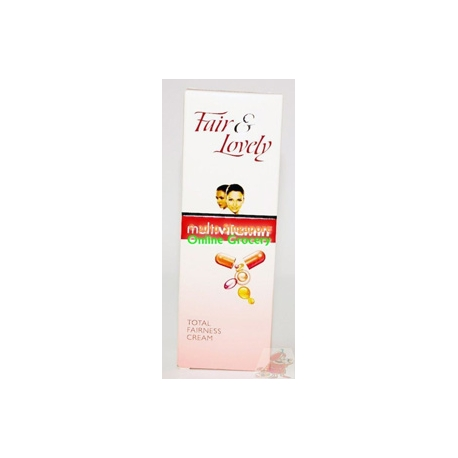 Fair & Lovely Fairness Cream Multi Vitamin 50gm