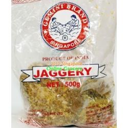 Gemini Brand Jaggery 500gm