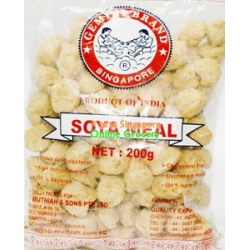 Gemini Brand Soya Meal 200gm