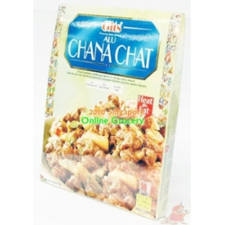 Gits Alu Chana Chat 300gm