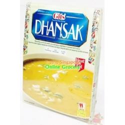 Gits Dhansak 300gm