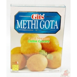 Gits Methi Gota 200gm