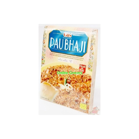 Gits Pau Bhaji 300gm