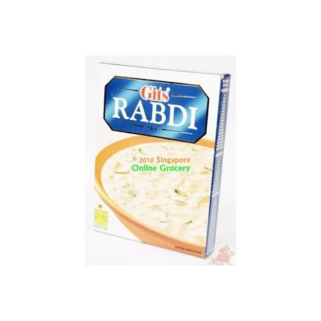 Gits Rabdi 100gm