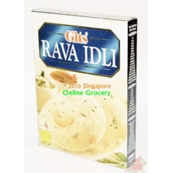 Gits Rava Idli 200gm