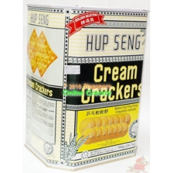 Hup Seng Cream Crackers 700gm