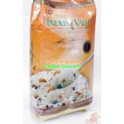 Indus Valley Gold Basmati Rice 2kg