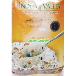 Indus Valley Gold Basmati Rice 5kg
