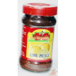 Ishtum Lime Pickle 300gm