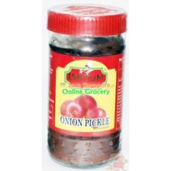 Ishtum Onion Pickle 300gm