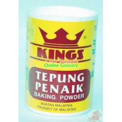 Kings Baking Powder 454gm