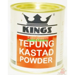 Kings Custard Powder 327gm