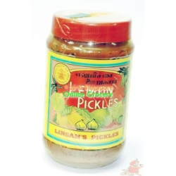 Lingams Lemon Pickle 350gm