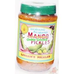 Lingams Mango Pickle 350gm