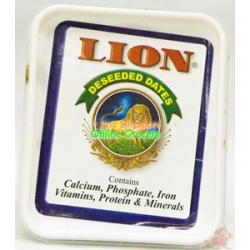 Lion Dates 340gm