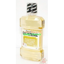 Listerine Mouth Wash Original 250ml