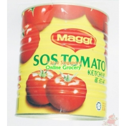Maggi Tomato Ketchup 3.3 Kg