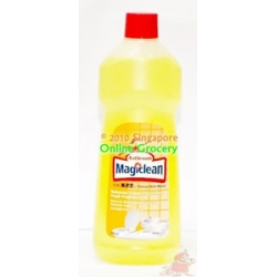 Bathroom Magiclean 500ml