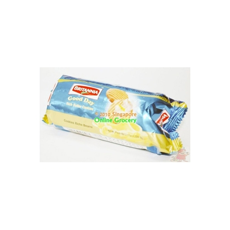Britania Nice Time Coconut Biscuit 100g