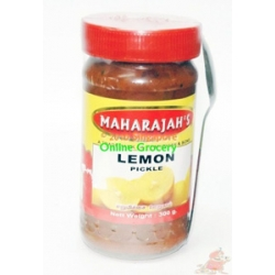 Maharaja Lemon Pickle 300gm