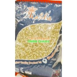 Malika Green Beans Split 1Kg