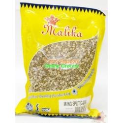 Malika Green Beans Split 500gm