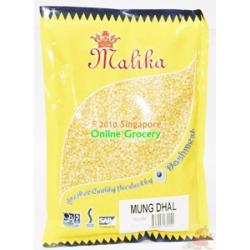 Malika Mung Dhall 500gm