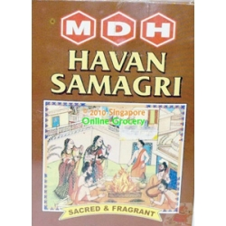MDH Havan Samarri 200gm