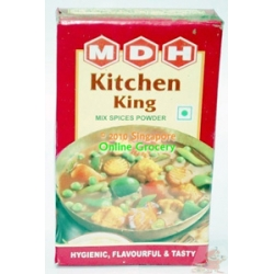 MDH Kitchen King Mix Spices Powder 100gm