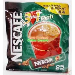 Nescafe 3 in 1 Rich