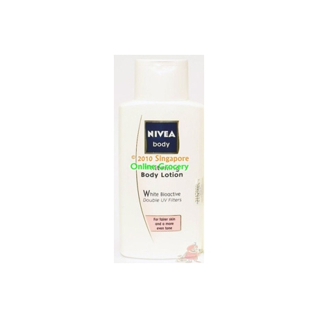 Nivea Body Whitening Body Lotion 200ml