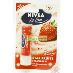 Nivea Lip Care 4.8gm