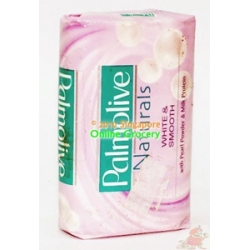Palmolive Soap White & Smooth 90gm
