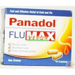 Panadol FluMAX 16 Caplets