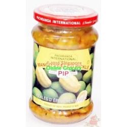 Panchranga Mango Peeled Pickle 300gm