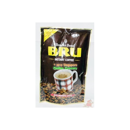 BRU roast &ground 200g
