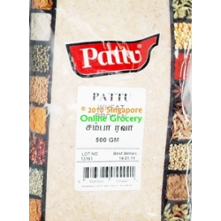 Pattu Wheat Flour (Samba Rava) 500gm