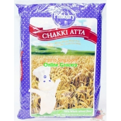 Pillsbury Chakki Atta1kg